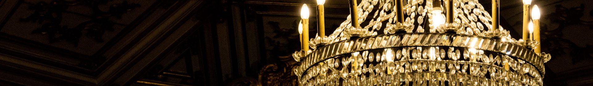 preventivo restauro lampadari